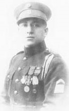 Emile-Isaac Vandenberg