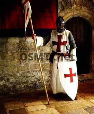 Real Templar