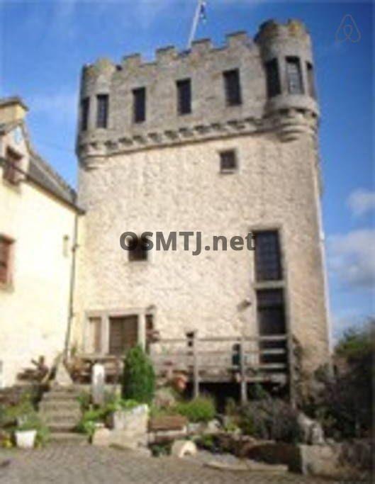 Falkirk Castle